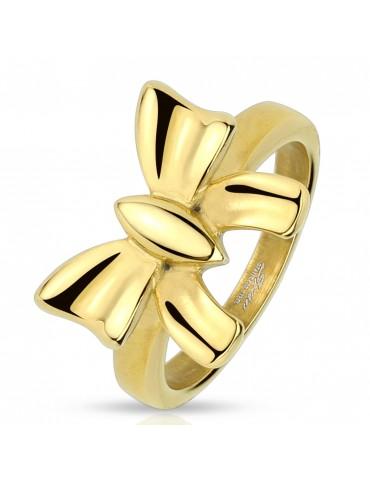 Dámsky prsteň z chirurgické...