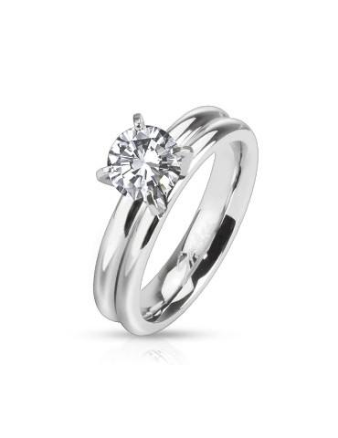 Dámsky prsteň z...
