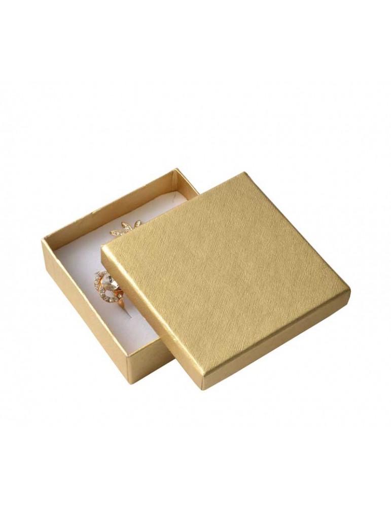 Darčeková krabička na sety alebo náušnice